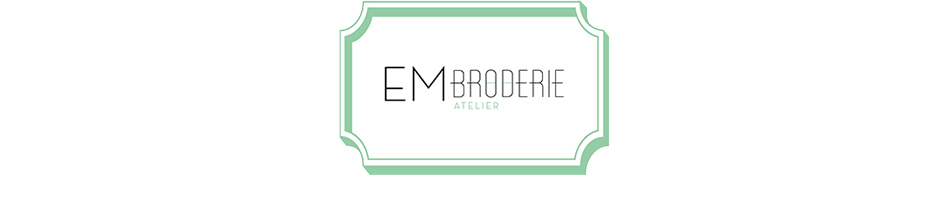 Embroderie